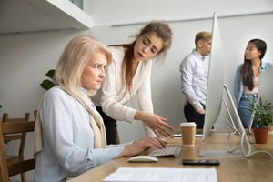 What Is Age Discrimination in the Workplace?